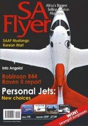 Africa's Bi est ' Av tion - FK-Lightplanes