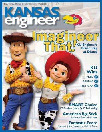 KU Wins - School of Engineering - The University of Kansas