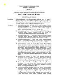 OCR Document - Ditjen Cipta Karya