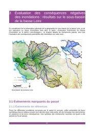 le sous-bassin de la basse Loire - Webissimo