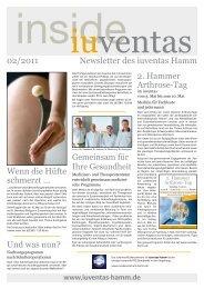 5-Euro-Gutschein - iuventas Hamm