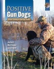 Positive Gun Dogs - Clicker Training