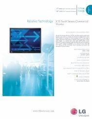 T1910B-BN - Network Spectrum, Inc.