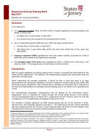 Download May 2013 Actively Seeking work report
