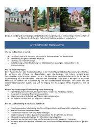 Stellenausschreibung (PDF) - ARL