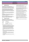 MicroMaster 6SE92 - ECT Sales & Service - Page 3