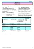 MicroMaster 6SE92 - ECT Sales & Service - Page 5