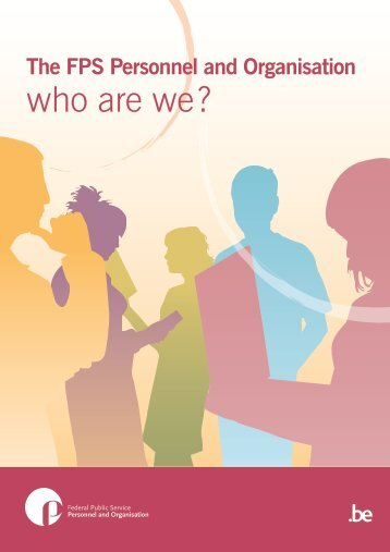 who are we ? - Fedweb