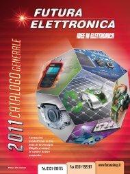 Generale - Futura Elettronica