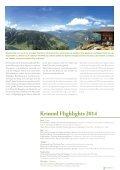 Krimml Imagefolder 2013/2014 - Zillertal Arena - Page 5