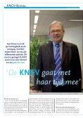 KNCV JAARVERSLAG 2007 - Page 4