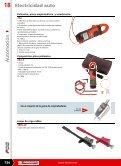 Descargar catálogo en PDF de *ELECTRICIDAD AUTO - Pegamo - Page 3