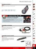 Descargar catálogo en PDF de *ELECTRICIDAD AUTO - Pegamo - Page 4