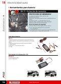 Descargar catálogo en PDF de *ELECTRICIDAD AUTO - Pegamo - Page 5