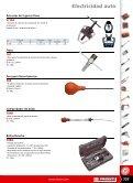 Descargar catálogo en PDF de *ELECTRICIDAD AUTO - Pegamo - Page 6