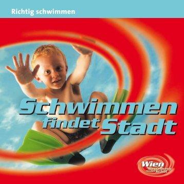 Schwimmen findet - Wien-Event.at
