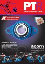 power transmission - Ptreview