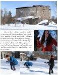 Spring Break in Finland - Page 4