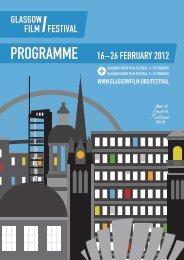 GFF12-programme