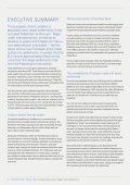 Trading away Peace: - Irish Congress of Trade Unions - Page 6