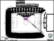 Half Stadium Event Set - Dick's Sporting Goods Park