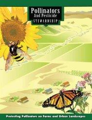 Pollinator Brochure Oct 2012