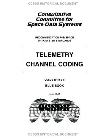 101x0b5s - CCSDS