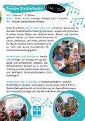 Ferienspiele Eschwege - Werratal Tourismus - Seite 5