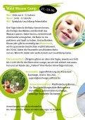 Ferienspiele Eschwege - Werratal Tourismus - Seite 6