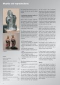 Moulds and reproductions - RECKLI GmbH: Home - Page 2