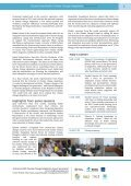 FORUM GETS A ROBUST START - Asia Pacific Adaptation Network - Page 2