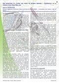 «Santé et territoires : l'accès à l'offre de soins de proximité ... - CoTITA - Page 6