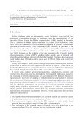 The end of life treatment of second generation mobile phone ... - Empa - Page 2