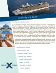 Croisière en Méditerranée Celebrity « Solstice - Agence voyage ... - Page 2