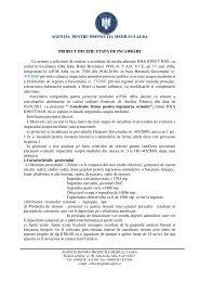 download proiect decizie - Agentia pentru Protectia Mediului Alba