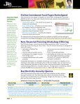 FRS Investment Plan Quarterly Newsletter - 1st ... - Lake County - Page 5