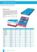 Media do laserowego druku cyfrowego (pdf 7,81 MB) - Europapier - Page 6