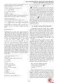 RSA Key Generation with Smart Cards - International Journal of Soft ... - Page 3
