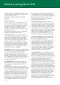 Scarica il Rapporto annuale 2008 del FAI (pdf - 3 MB) - Page 6