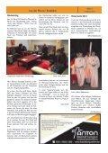 Viele Sprachen – eine Kirche - Seelsorgebereich St. Karl - Page 3