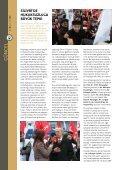 Bülten için tıklayınız. - İstanbul Barosu - Page 2
