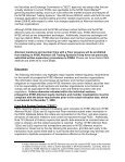 Information Memo - FINRA - Rules and Regulations - Page 2