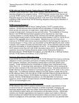 Information Memo - FINRA - Rules and Regulations - Page 6