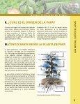 guía mip en el cultiv o de la papa - Centro Nacional de Información y ... - Page 5