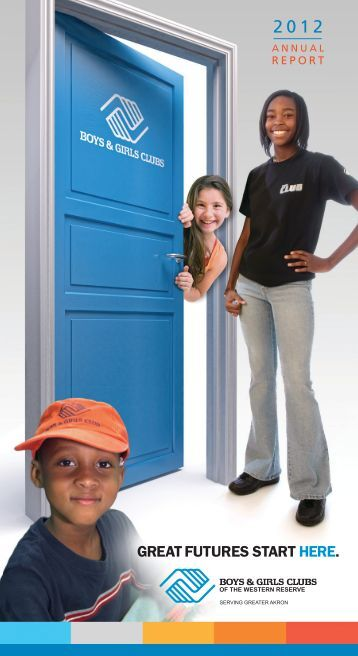 Download PDF - Boys & Girls Clubs of the Western Reserve