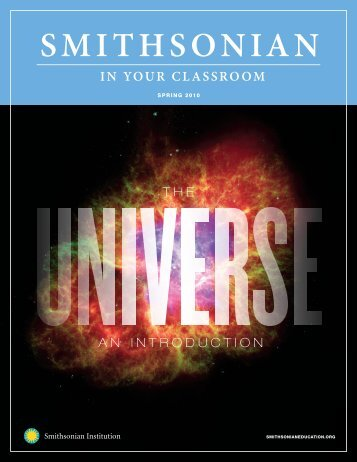 The Universe - Smithsonian Education