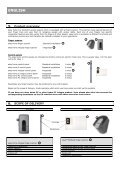OPERATING INSTRUCTIONS - Page 4