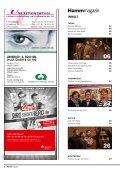"""Hammer Summer: """"Sunrise Avenue"""" als Top-Act - Verkehrsverein ... - Seite 2"""