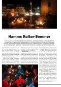"""Hammer Summer: """"Sunrise Avenue"""" als Top-Act - Verkehrsverein ... - Seite 4"""