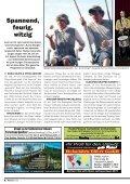 """Hammer Summer: """"Sunrise Avenue"""" als Top-Act - Verkehrsverein ... - Seite 6"""